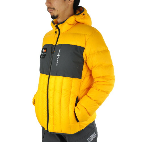 Sail Racing セイルレーシング ANTARCTICA EXPEDITION PARKA 画像11