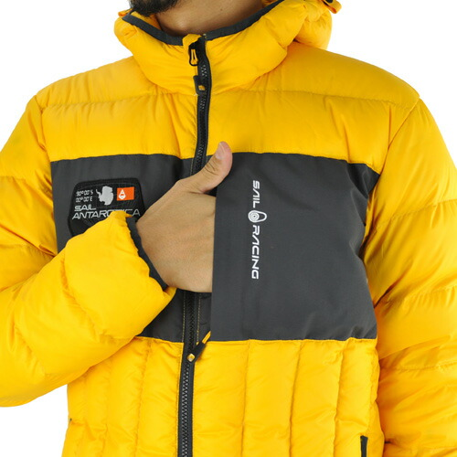 Sail Racing セイルレーシング ANTARCTICA EXPEDITION PARKA 画像12