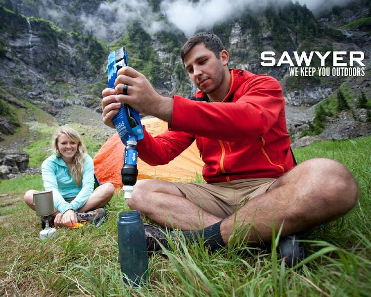 sawyerproducts / ソーヤープロダクツ