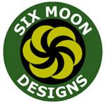 ブランドロゴ SIX MOON DESIGNS