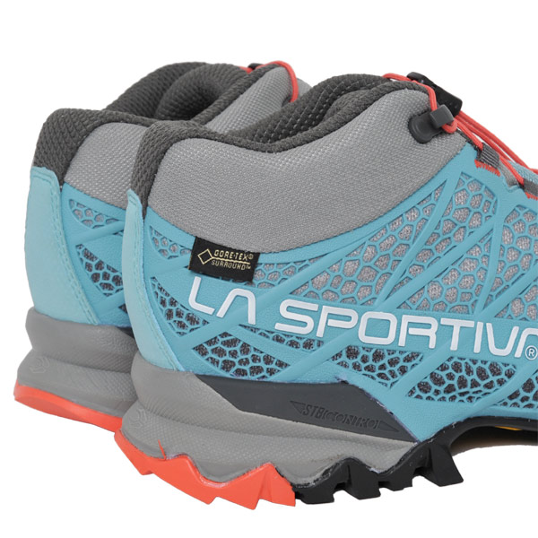sportiva Synthesis