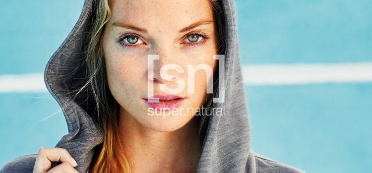 supernatural / スーパーナチュラル