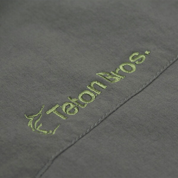 tetonbros ティートンブロス