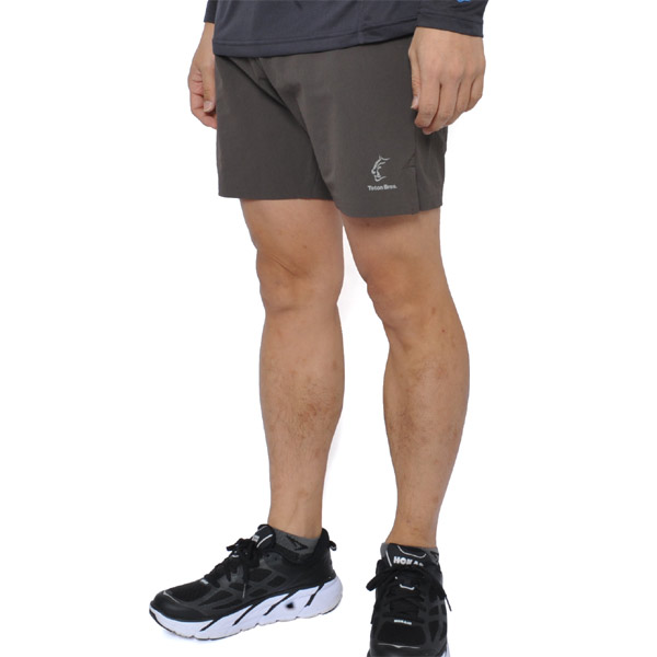 tetonbros Scrambling Short
