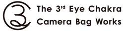 ブランドロゴ The 3rd Eye Chakra