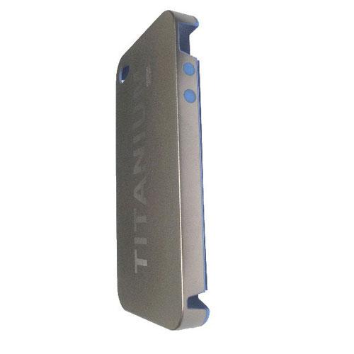 VARGO[バーゴ]チタン iPhone 4S ケース