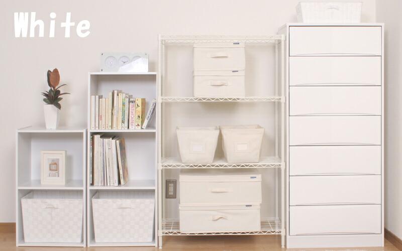 キッチン収納 ホワイト⚫ - 家具