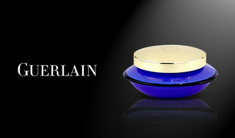 Viporte Guerlain Secret Purity Kurennjinngukuriimu Sp 190ml