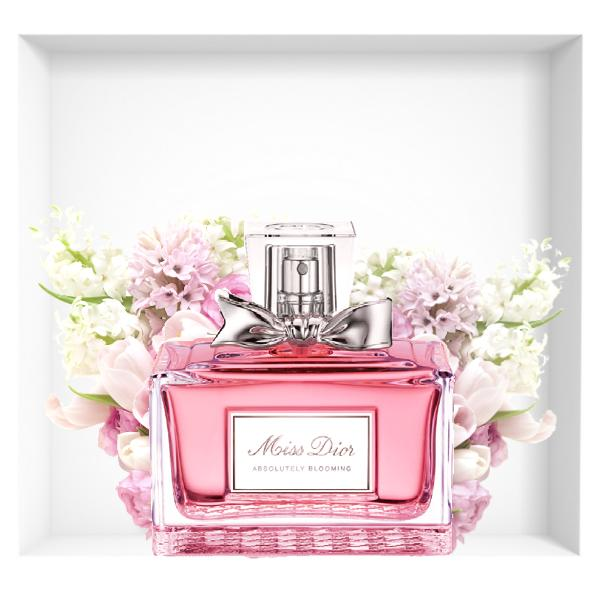 viporte: Christian Dior Miss Dior absolute Reeve looming EDP
