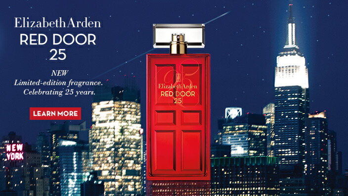 Bearing the name of this red door, was released in 1989, now made a dignified and graceful appearance fine fragrance expresses.