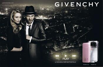 Play Her ViporteGivenchy Edp 75 Eau Given De Parfum Ml Sp 6bvYf7gy
