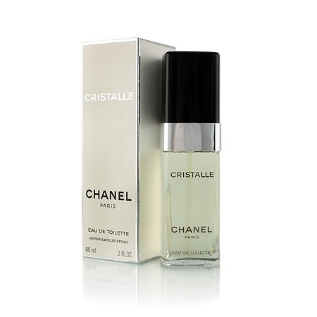 viporte: Chanel Crystal EDT Eau de toilette SP 60 ml CHANEL CRISTALLE EAU DE TOILETTE SPRAY ...