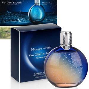 Midnight In Paris de Van Cleef & Arpels para él