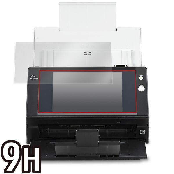 FUJITSU Image Scanner N7100 (FI-N7100) 表面用保護シート