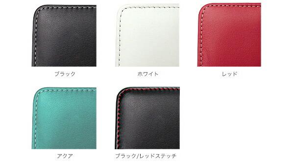 カラー PDAIR レザーケース for Galaxy A30 SCV43 ベルトクリップ付バーティカルポーチタイプ