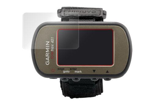 OverLay Plus for GARMIN Foretrex 401/301(2枚組) のイメージ画像