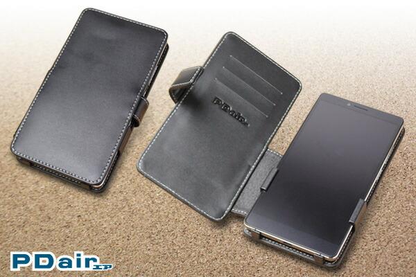 ca4e59d654 楽天市場】FREETEL KIWAMI 用 ケース PDAIR レザーケース for FREETEL ...
