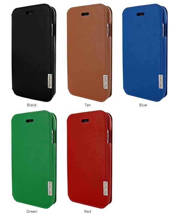 b2bb1a4513 カラー Piel Frama iMagnum FramaSlim レザーケース for iPhone 6s/6