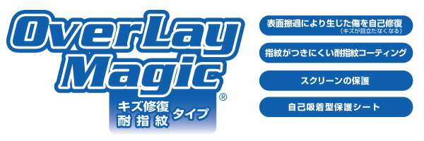 OverLay Magic for TomTom Spark Cardio