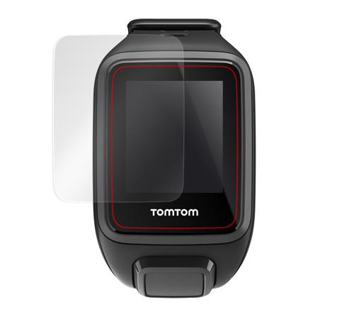 OverLay Plus for TomTom Spark Cardio