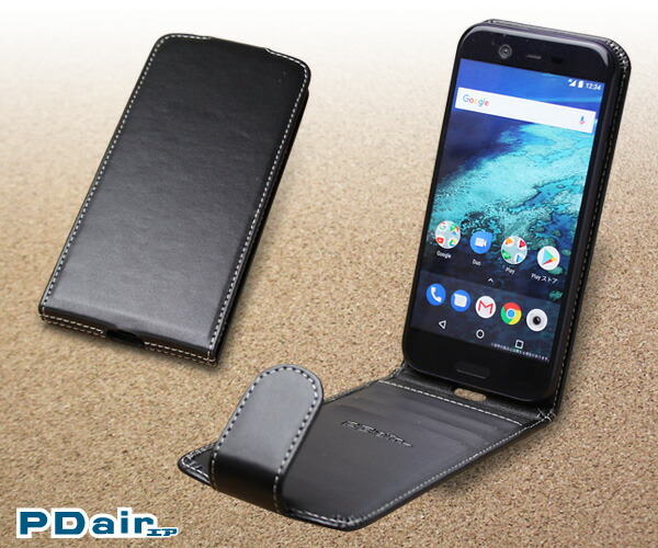 4bd3d6eefb 楽天市場】Android One X1 用 ケース PDAIR レザーケース for Android ...