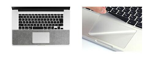 """リストラグセット for MacBook Pro 15""""(Retina Display)(PWR-65)"""