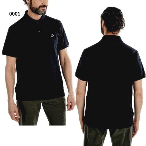 c59155ae1abb7 Vitaliser  マムート Mammut men matrix polo shirt MATRIX Polo Shirt ...