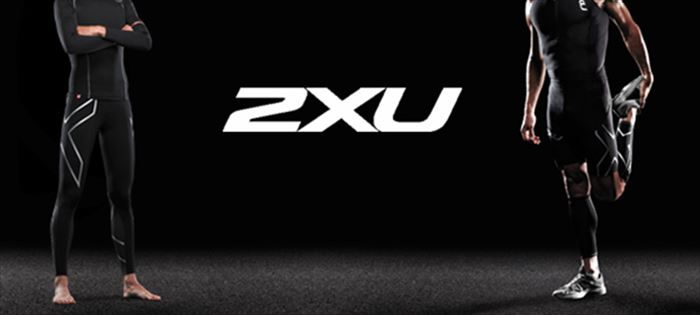 2XU ツータイムズユー