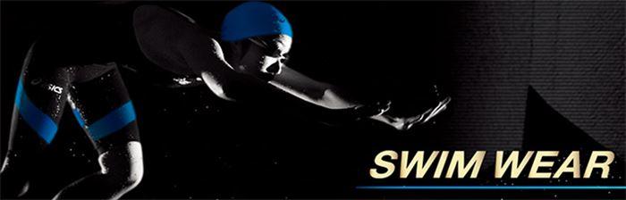 アシックス スイミング 水泳