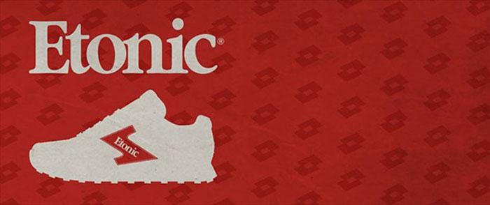 エトニック | Etonic