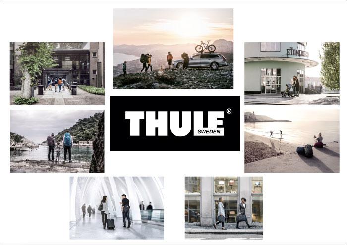 スーリー | THULE