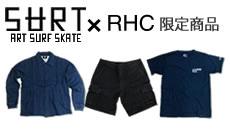 SURT×RHC