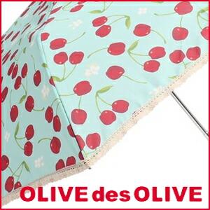 OLIVE des OLIVE キッズレインウェア