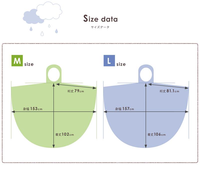 サイズデータ
