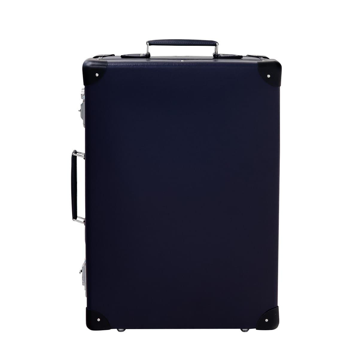 グローブトロッター GLOBE-TROTTER スーツケース ORIGINAL 20インチ キャリーケース ネイビー×ブラック NAVY/BLACK