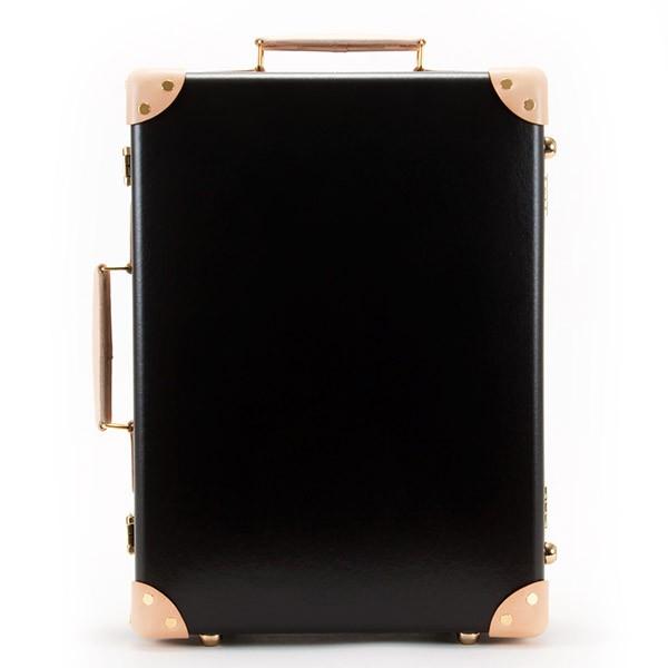 グローブトロッター GLOBE-TROTTER キャリーケース スーツケース バッグ 鞄 かばん 旅行かばん 旅行鞄 SAFARI 18 トロリーケース サファリ ブラウン/ナチュラル GTSAFCN18TC COLONIAL BROWN/NATURAL