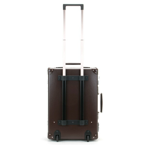グローブトロッター GLOBE-TROTTER スーツケース トロリーケース ORIGINAL オリジナル 20インチ キャリーケース ブラウン/ブラウン GTORGBR20TC BR/BR