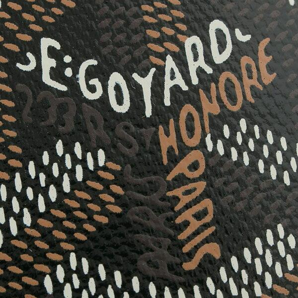 ゴヤール キーケース メンズ レディース 6連 ブラック 黒【GOYARD おしゃれ かっこいい かわいい 可愛い ブランド プレゼント ギフト 正規品 新品 セール】
