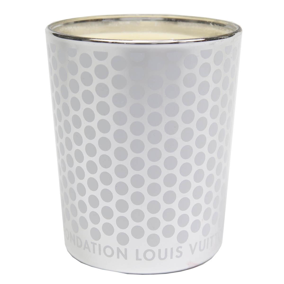 フォンダシオン ルイヴィトン Fondation Louis Vuitton 美術館 アロマ キャンドル scented Candle