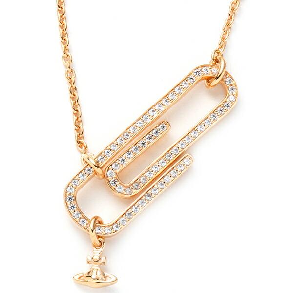 ヴィヴィアンウエストウッド Vivienne Westwood ネックレス メンズ レディース ペンダント ドリーン スモール ペンダント ゴールド BN622996/1 GOLD