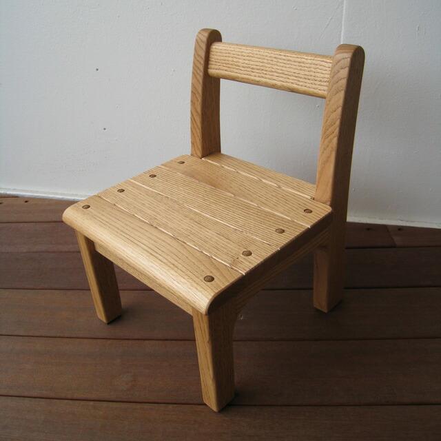 Wood Gallery ITSUKI   Rakuten Global Market: Woodenness kids chair ...