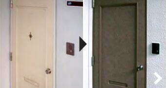 玄関ドア用
