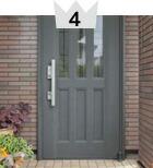 玄関ドア用 DA-013