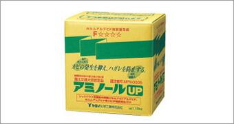壁紙施工用でん粉系接着剤 アミノールUP