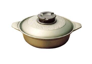 (HC17-TS307)しゅう酸 ちり鍋/30【北陸アルミニウム】