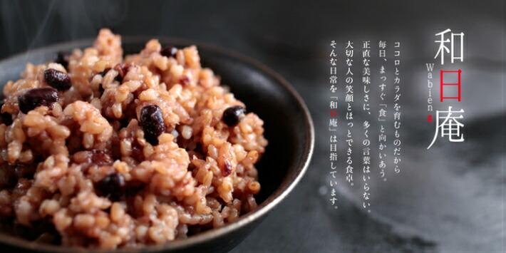 酵素玄米通販 もち熟玄米 おむすび