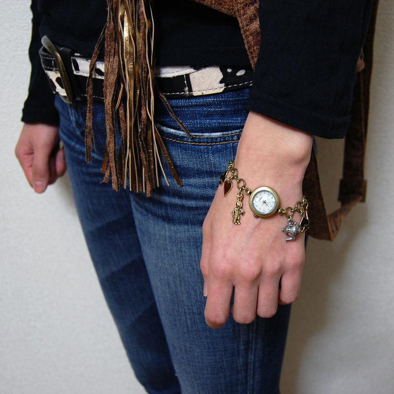 不思議の国のアリス アリス 時計 腕時計 ウォッチ ディズニー