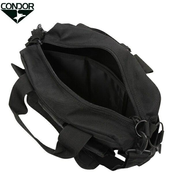 strike global how to make a tactical bag