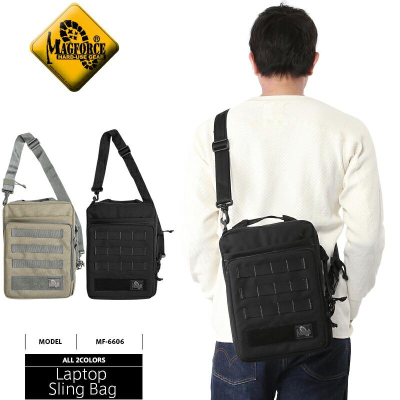 Product Name Magforce Mf 6606 Laptop Sling Bag