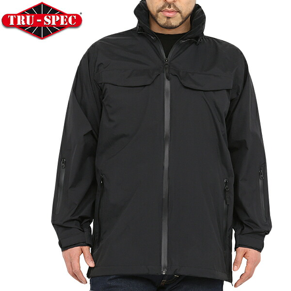 TRU-SPEC true spec 24-7 SERIES all season parka soft shell jacket black all  year round active high-performance clothing on this opportunity please try   WIP  763a3d7678cd